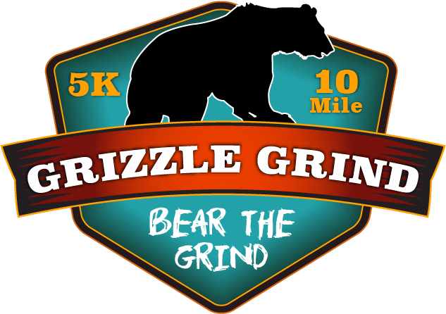 Grizzle Grind Logo