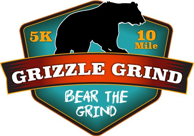 Grizzle Grind Logo